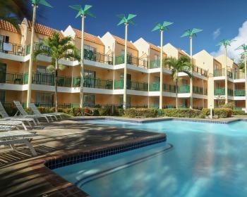 Hotel Palmas de Lucia