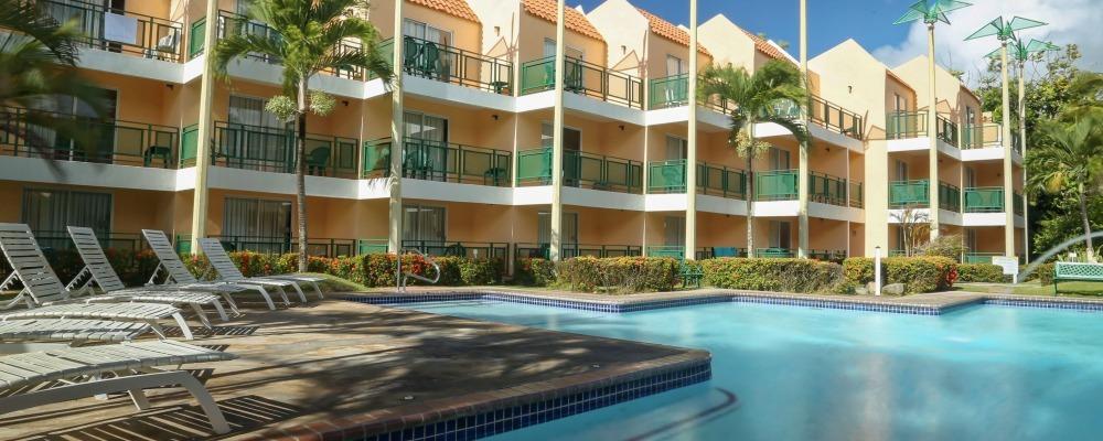 Viva tropical inns paradores familiares en puerto rico - Hoteles en puerto rico todo incluido ...