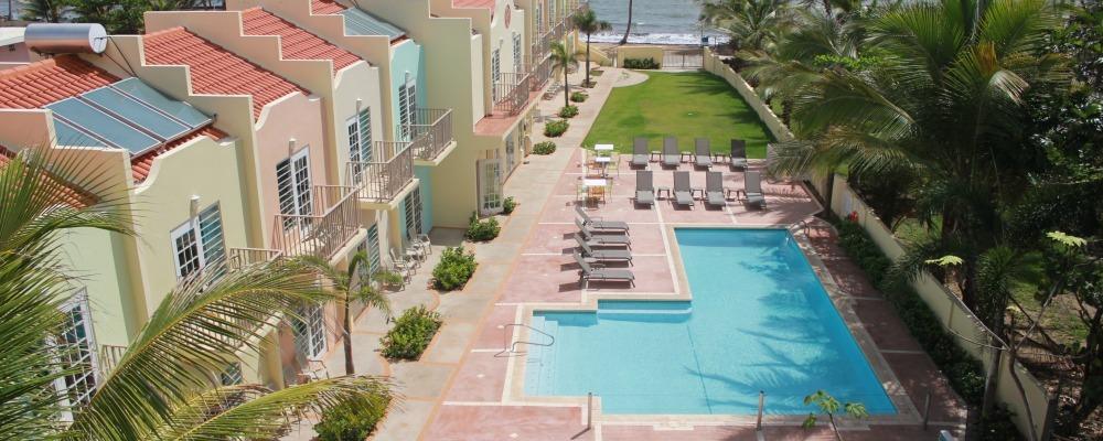 Viva tropical inns paradores familiares en puerto rico for Habitaciones familiares paradores